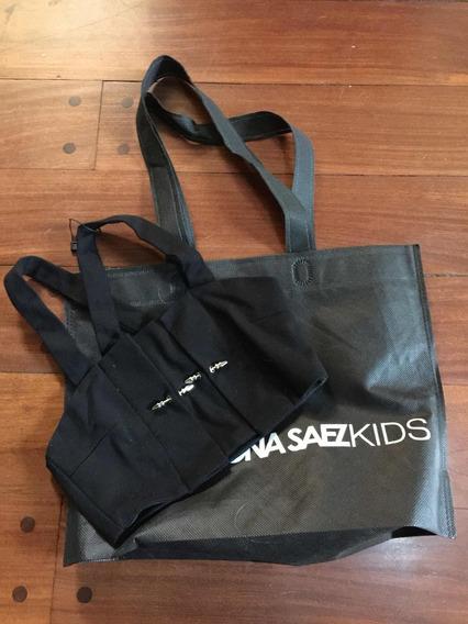 Top Elastizado Nena Ona Saez Kids