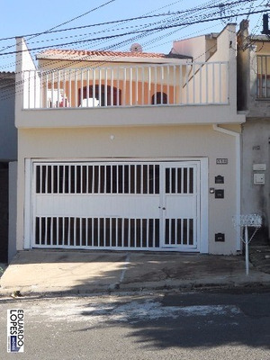 Casa Para Venda Jardim Primavera - Ca01037