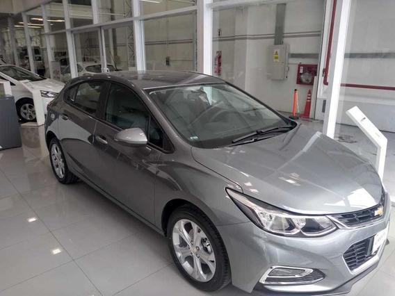 Nuevo Chevrolet Cruze Entrega Inmediata Con 250000 Y Cuotas