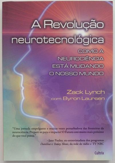 Livro : A Revolução Neurotecnológica