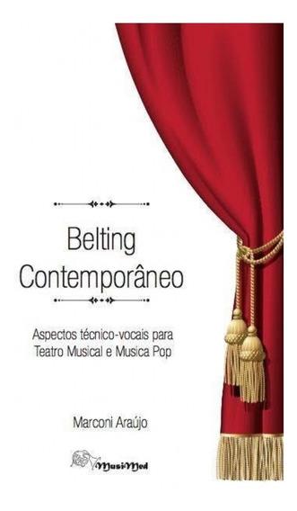 Belting Contemporâneo (original E Novo)