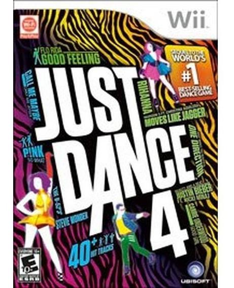 Just Dance 4 Original Oferta! Loja Campinas