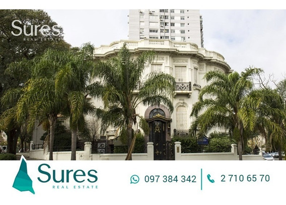 Locales Comerciales Alquiler Parque Batlle Montevideo Emblematica Casona De 1936 Ideal Para Oficina O Local