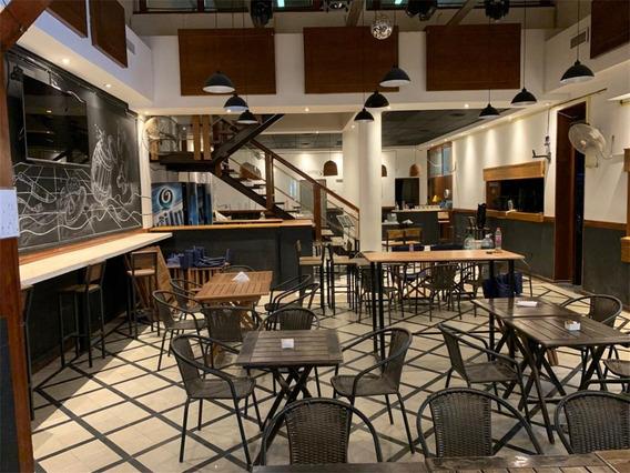 Venta Fondo De Comercio Rubro Restaurant Pub Bar