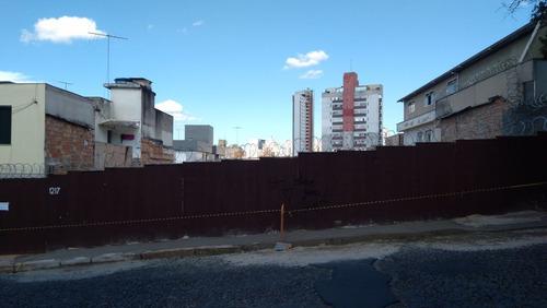 Terreno / Área Para Comprar No Barroca Em Belo Horizonte/mg - 2023