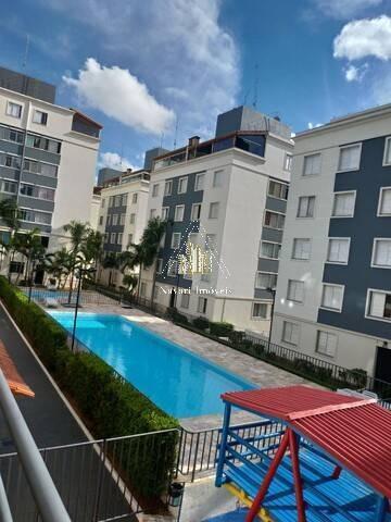 Imagem 1 de 7 de Apartamento Em São Paulo Na Vila Regina Com 59 M² 2 Dorms 1 Vaga - Ap0822