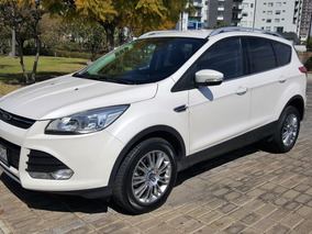 Ford Escape 2.5 Trend Advance 2015