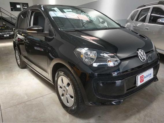 Volkswagen Up Move 1.0 2015 Impecavel Financiamos