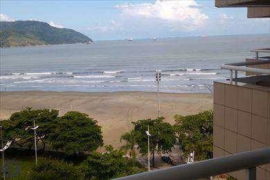 Flat Com 1 Dorm, Boqueirão, Santos - R$ 425.000,00, 44m² - Codigo: 5070 - V5070