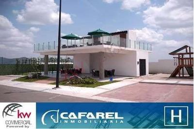 Casa Residencial En Venta, En El Nuevo Juriquilla, San Isidro