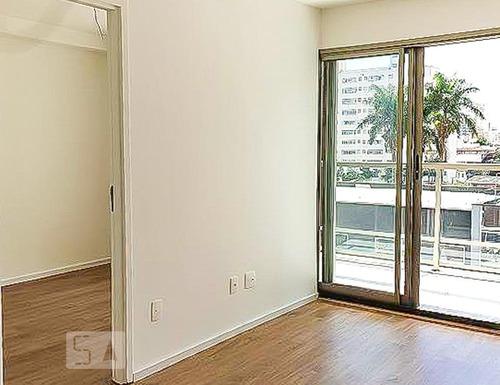 Apartamento À Venda - Pinheiros, 1 Quarto,  43 - S893064802