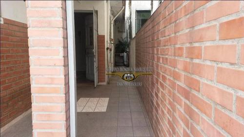 Casa Com 2 Dormitórios À Venda, 175 M² Por R$ 515.000,00 - Jardim Vila Formosa - São Paulo/sp - Ca0369