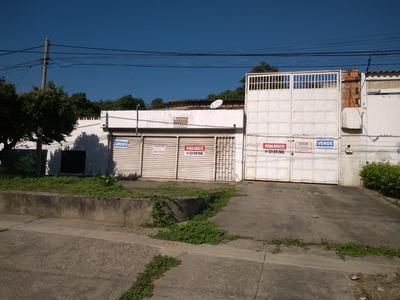 Venta Bodega Cucuta Sevilla Zona Industrial