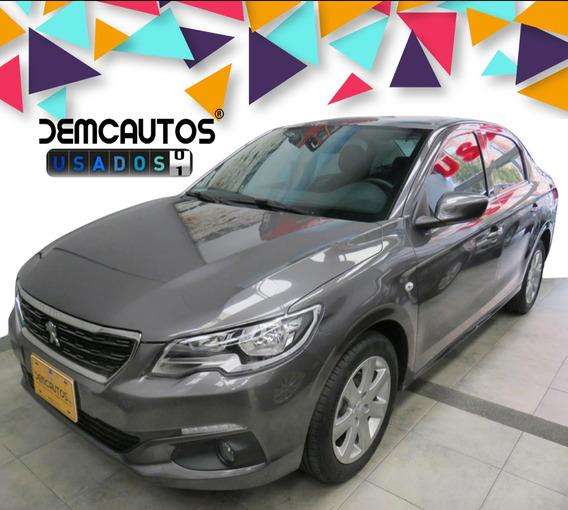 Peugeot 301 Mec 1.6 2019 Fzv331