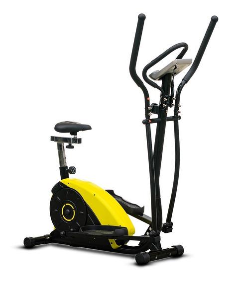 Elíptica De Uso Resicencial Best Fitness Venus 9001 V.2
