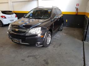 Chevrolet Captiva Sport 3.0 4x4 2°dono Top 6 Mil Entrada+48x