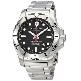 Relógio Victorinox Inox Professional Mergulhador-241781