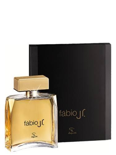 Perfumi Fabio Jr (jequiti)