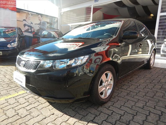 Kia Cerato 1.6 Ex3 Sedan 16v Gasolina 4p Manual 2013
