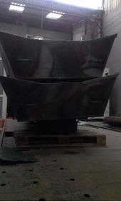Barco De Alumínio 6 Metros Meia Quilha N Mogi Mirim Fluvial
