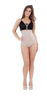 Cinta Calça Modeladora Pos Cirurgico C/ Suspensorio Bioativa