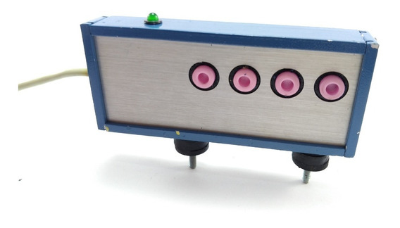 Sensor Para Tear Trama Sensor Têxtil Identificar Fio