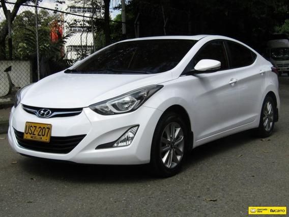 Hyundai I35 Gls 1800 Cc Mt