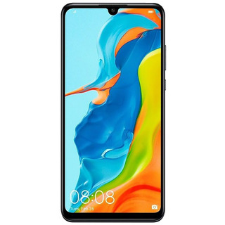 Huawei P30 Lite Mar-lx3a 128gb 4gbram 24mp Cam Triple Cuotas