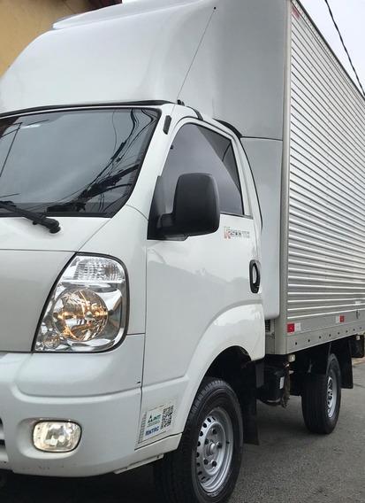Kia Bongo K2500 Hd Sc