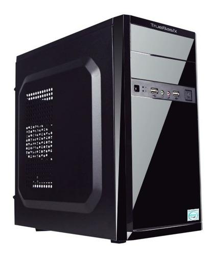 Cpu Barato Dual Core E6100 4 Gb Ram, Dd 500 Gb Hdmi Y Vga