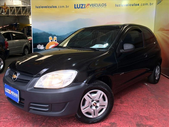 Chevrolet Celta Celta 1.0 Mpfi Life 8v Flex 2p Manual