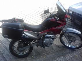 Honda Falcon Cambio Cc