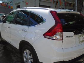 Honda Cr-v Exl 2012 Tomo Auto