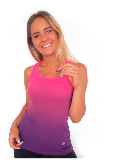 Musculosa Lycra Dregrade Mujer 211 Sun Shade