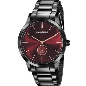 Relógio Mondaine Feminino Original Garantia Nfe 76717lpmvpe2