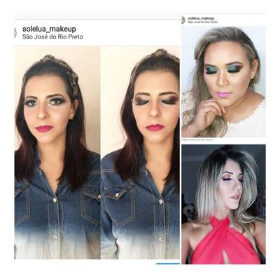 Maquiagem Para Todas Ocasiões