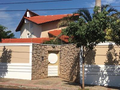 Casa Com 4 Dormitórios À Venda, 424 M² Por R$ 1.000.000 - Jardim Aclimação - São José Do Rio Preto/sp - Ca2212