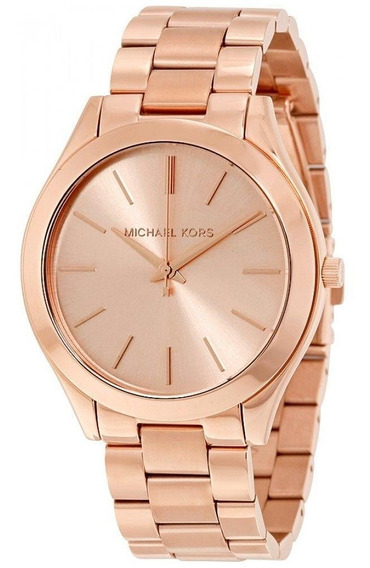 Relógio Michael Kors Mk3197/4tn Rose