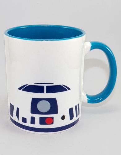 Tazón Star Wars R2d2