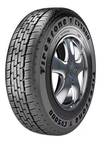 Neumático 185 R14c Firestone Cv5000 102/100r + Envio Gratis