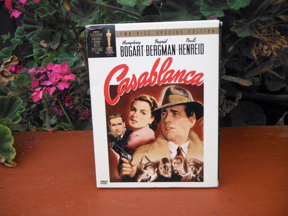 Casablanca - Edicion Especial 2 Discos - Dvd (import)