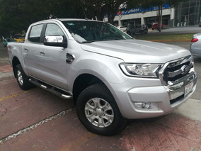 Ford Ranger 3.2 Xlt Diésel Cabina Doble 4x4 At
