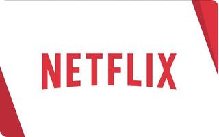Gift Card Netflix 100 Usd Solo Eeuu - Tarjeta De Regalo