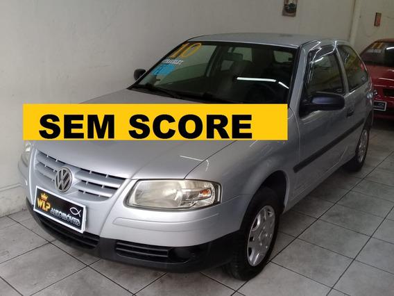 Volkswagen Gol Financiamento Sem Score