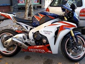 Honda Cbr1000rr Hrc 2011 Excelente Estado Yoshimura Completo