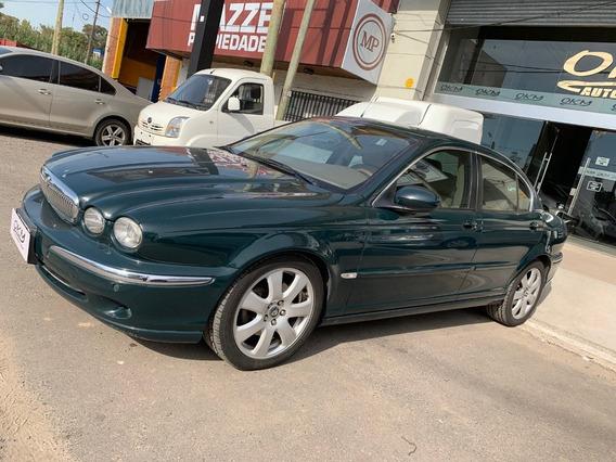 Jaguar X-type 2.2 Diesel 2006