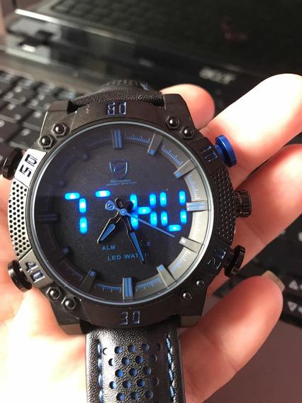 Relógio Importado Original Shark
