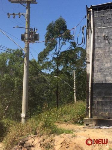 Galpão Para Alugar, 350 M² Por R$ 5.000,00/mês - Água Azul - Guarulhos/sp - Ga0034