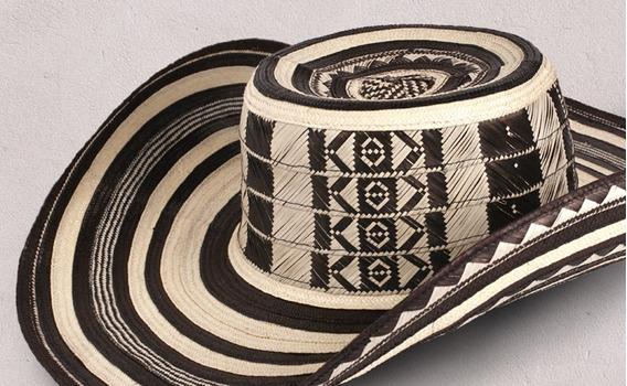 Sombrero Vueltiao 21original.