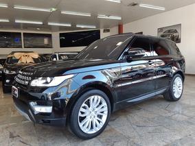 Land Rover Range Rover Sport 3.0 Hse Teto+bancos Caramelo